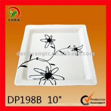 personalized ceramic plates new design