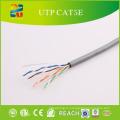 Высокое качество низкая цена UTP кабель cat5 локальной сети