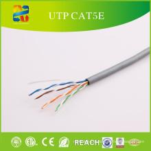 China-Hersteller Fluke führte Mehrleiterkabel Cat5e