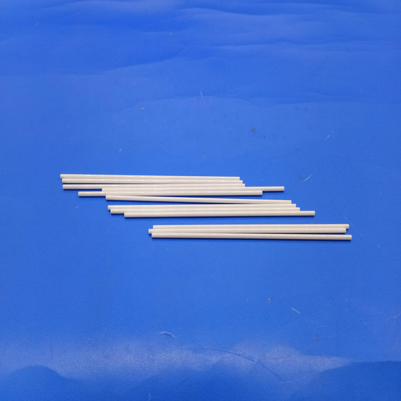 Wear Resistant Zirconia Ceramic Rod