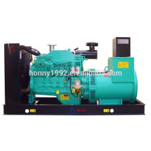 50Hz Googol Engine Silent type 90kW Diesel Generator set
