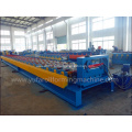 Metal Floor Decking Roll Forming Machine