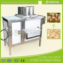 Electric Automatic Stainless Steel Garlic Bulk Separating Machine