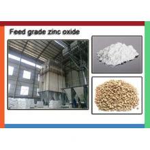 Zinc Oxide Powder Feed Grade For Fertilizers , Zno Powder C
