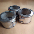 316L Stainless Steel flange guards