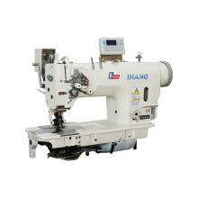 Automatic Three Needle Jeans Sewing Machine