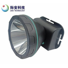 T6 10W Rechargeable 18650 LED Headlight