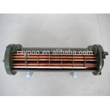 Enfriador de agua hidráulica de la serie AR600