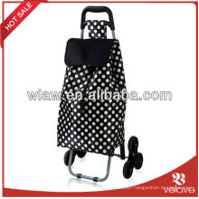 Stair Climbing Rolling Folding cart