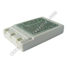 Minolta Camera Battery NP-500(NP-600)