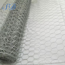 Galvanized Crab/Lobster/Fish Trap Hexagonal Wire Mesh For Chicken