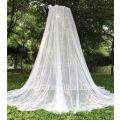 Capot de lit de filles de style 2011Nouvelle / canopée suspendue / moustiquaire circulaire