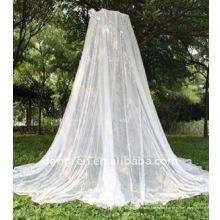 Cubiertas de la cama de las muchachas del estilo 2011new / cama colgante de la cama / red de mosquito circular