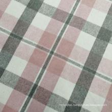Plaid Zara design Shirt fabric