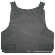 Verschließbare UHMWPE Körper Rüstung/Flak Jacket für VIP