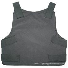 UHMWPE ocultável corpo armadura/colete para VIP