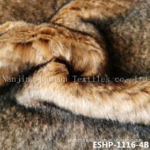 Fake Wolf and Dog Fur Eshp-1116-4b