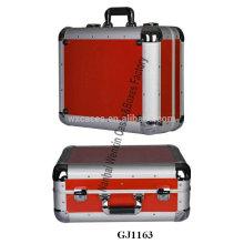 caixa de ferramenta de alumínio resistente do fabricante de China