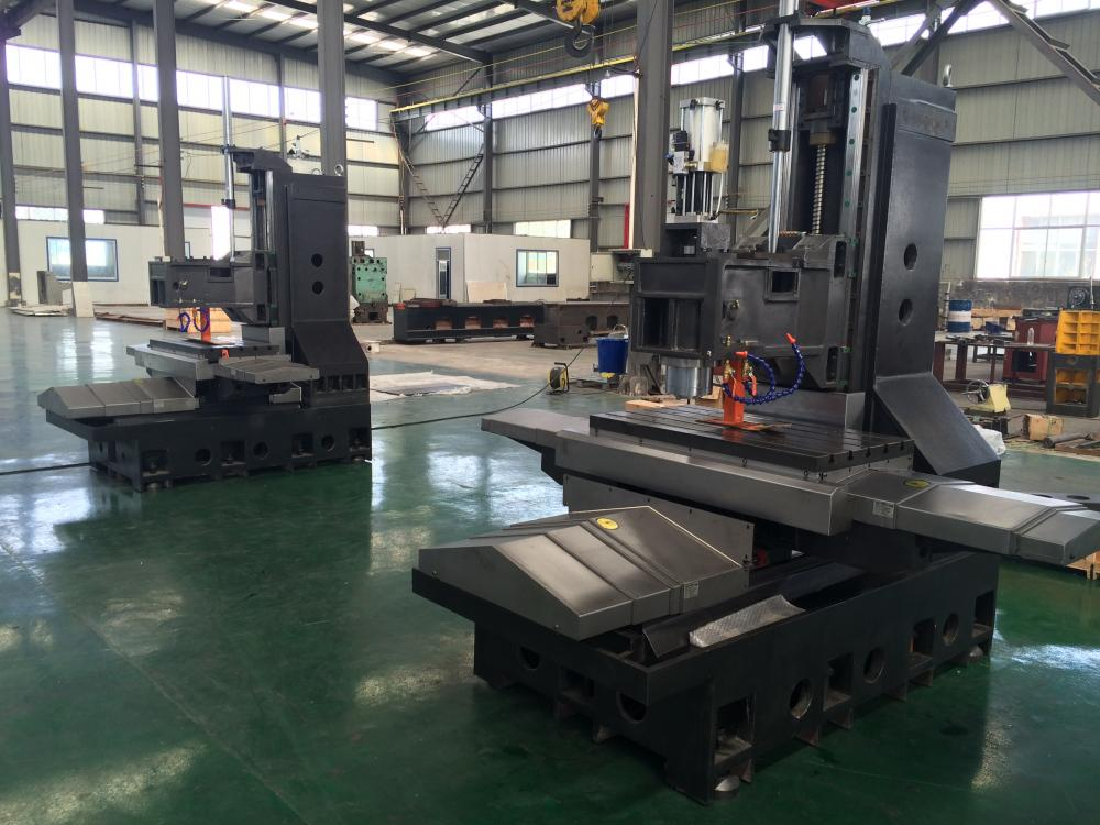 VMC Machining Center VMC1160L With Linear guideways