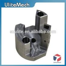Proveedor de oro de Alibaba piezas de torneado CNC de alta precisión