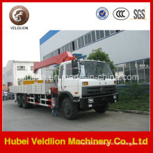 Dongfeng 10ton/10t XCMG Crane Truck