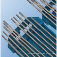 Electrodos de tungsteno Wc20 de 2,4 mm de soldadura al arco de argón