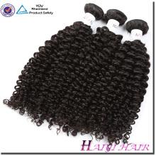 Grand stock Haute Qualité Cambodgien Vierge Cuticule Cheveux Humains Grade 8A9A10A Kinky Curl Cheveux