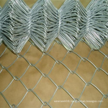 Chain Link Metal Mesh Fence