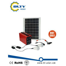 2LED Bulbs Solar Lighting Kits Solar Powe System