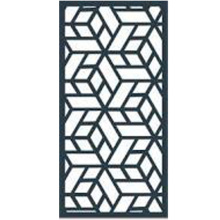 Aluminum Perforated Wall Panel