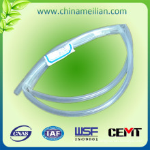 Electrical Insulated Silicone Rubber Sleeve