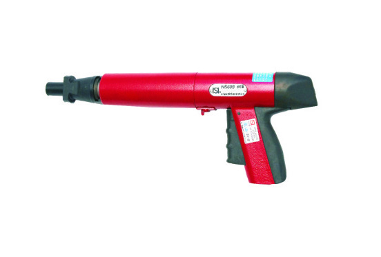 Ns603 Heavy Duty Powder Actuated Fastening Tool 1