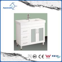 Hogar nuevo del diseño Used Good Quality Bathroom Furniture (AC6071)