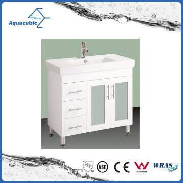 Новый дизайн домашнего использования, хорошего качества Мебель для ванной (AC6071)
