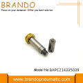 Solenoid Valve Stem With A Diameter Of 14.3mm