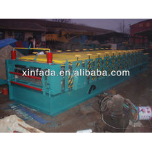 850/860 Double Sheet Forming Machine