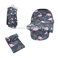 Бесконечность грудное вскармливание уход обложка шарф многофункциональный детское автокресло крышки