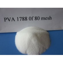 Polyvinyl Alcohol (PVA) White Powder Use for Glue, Paint, Adhesive, etc