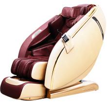 Electric Heated Full Body Massage Chair & 3D Zero Gravity Shiatsu Massage Chair