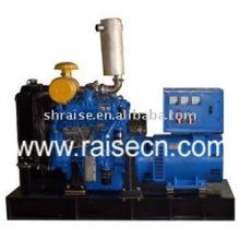 Gerador Diesel com refrigeração a água da série WeiCai