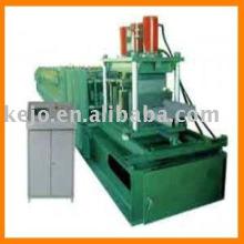 Máquina de formação de rolo kejo omega