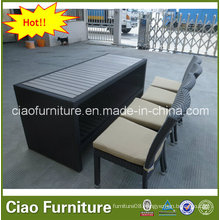 Modern Outdoor Furniture Bar Set