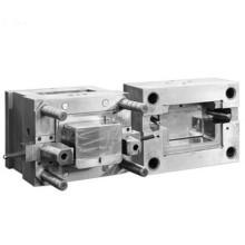 Пластиковый корпус для камеры видеонаблюдения под давлением