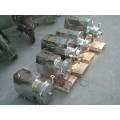 Rotary Lobe Pump for High Viscosity Medium (Chocolate, Honey, Ice Cream, Cosmetic)