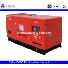 Tipo del pabellón de YANGDONG tipo 12.8kw del generador para el uso casero