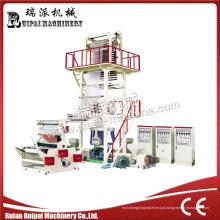 Máquina de extrusão de filme de Ruian três camadas à venda com preço baixo