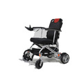 Wheelchair With Lithium Battery
