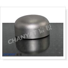 Bw фитинг-крышка из никелевого сплава (B366 Monel400, HastelloyC22, Inconel600, N10276)