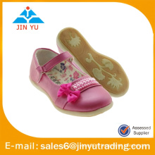 Princesse fille chaussures fuxia chaussures