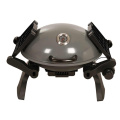 Weber Style Outdoor Portable Gas Propan BBQ Grill